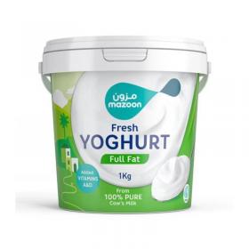 Mazoon Yoghurt 1 kg