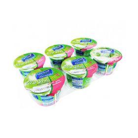 Almarai Fresh Yoghurt Fat Free 6 X 170 Gm