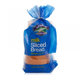 Dahabi Milk Bread Medium