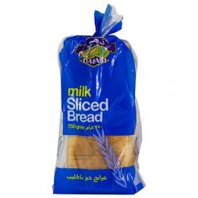 Dahabi Milk Bread Big