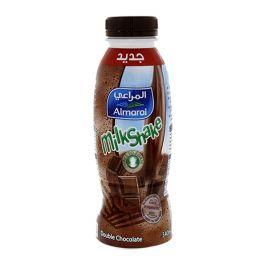 Almarai Milk Shake Chocolate 340 Ml