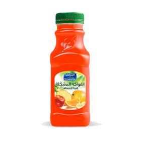 Almarai Mixed Fruit Juice 300 Ml