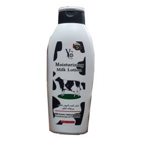 YC Moisturizing Milk Lotion 250Gm