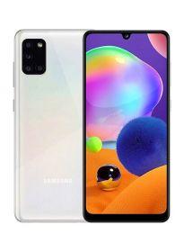Samsung Galaxy A31 Dual SIM Prism Crush White 6GB RAM 128GB 4G LTE