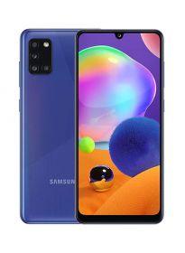 Samsung Samsung Galaxy A31 Dual SIM Prism Crush Blue 6GB RAM 128GB 4G LTE