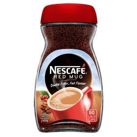 Nescafe Red Mug Instant Coffee 100g