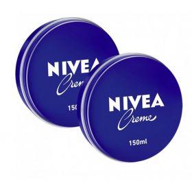 Nivea Cream 2 x 150 Ml