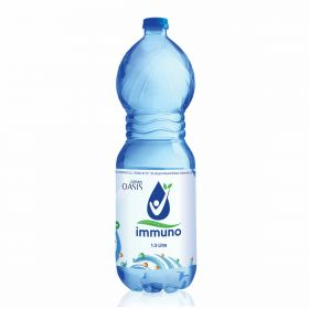 Oman Oasis Immuno 6 X 1.5Ltr