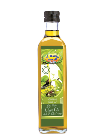 Al Rabih Pure Olive Oil 270 Ml