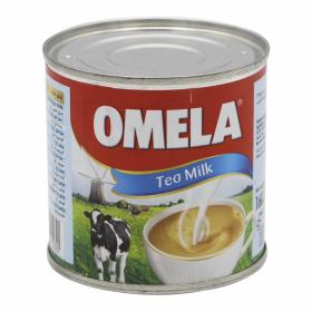 Omela Evaporated Milk 169g