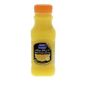Almarai Orange With Pulp Juice 300 Ml