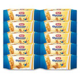 Oryx Glucose Biscuits 3 x 10 x 44 Gm