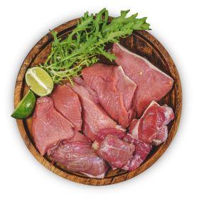 Pakistani Fresh Beef Boneless