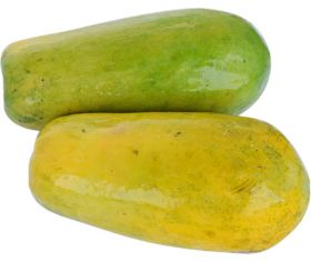 Papaya Solo Thai