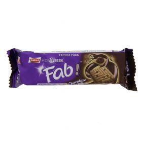 Parle Hide & Seek Fab Chocolate Biscuit 112g