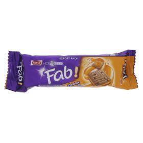 Parle Hide And Seek Fab Orange Biscuit 112g
