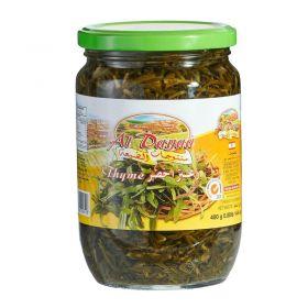 Al Dayaa Green Thyme 400 Gm