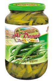 Al Dayaa Pickled Pepper 1 Kg