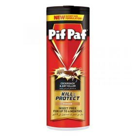 Pif Paf Cockroach And Ant Killer Powder 100 Gm