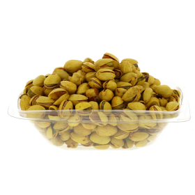 Roasted Pistachio Bidami Lemon (Iran)