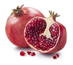 Pomegranate Yemen CTN