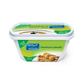 Almarai Premium Labneh Full Fat 700 Gm