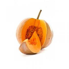 Pumpkin Red