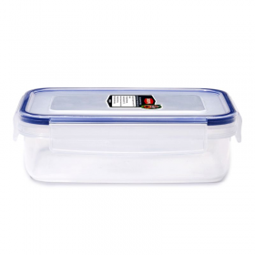 R30 Rectangle Food Container 670 Ml