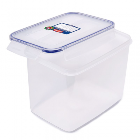 R42 Rectangle Food Container 3.6 Lt