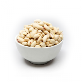 Raw Blanched Peanut (China)