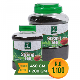 Al Rayan Combo 450 gm + 200 gm