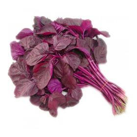 Red Cheera (Spinach) Bunch