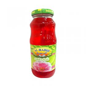 Al Rabih Rose Nectar 250  Ml