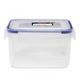 S21 Square Food Container 1.1 Lt