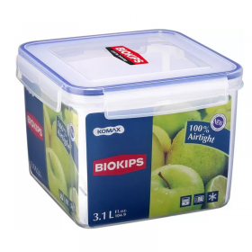 S31 Square Food Container 3.1 L