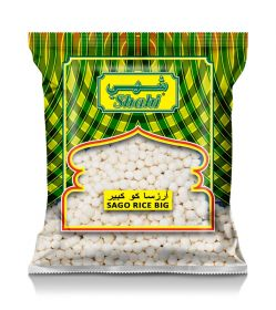 Shahi Sagu Rice (Big )400Gm