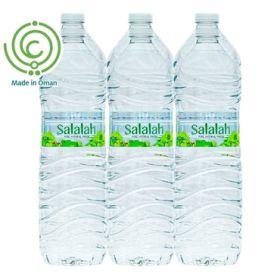 Salalah Water 6 X 1.5Ltr