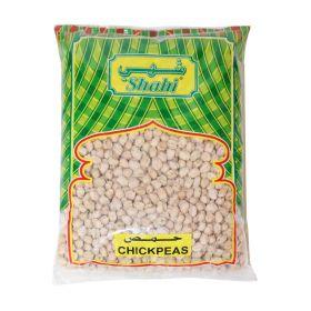 shahi chickpeas