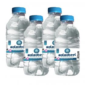 Salsabeel Water 30 X 250Ml