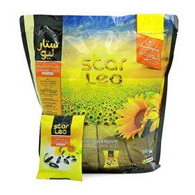 Star Leo Sunflower Seed 25 x 25 Gm