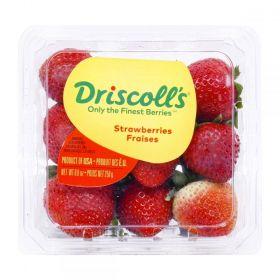 Strawberry USA Pkt 250 Gm