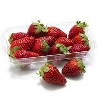 Strawberry Pkt 250 Gm