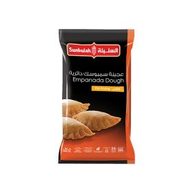 Sunbulah Empanada Dough For Frying 360Gm