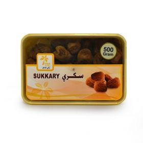 Tamara Dates Sukkary 500Gm