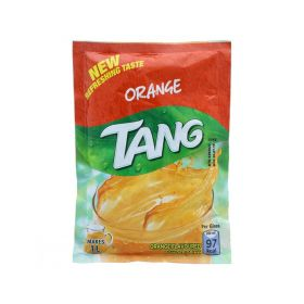 Tang Instant Drink Orange (Pouch) 1Kg