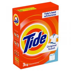 Tide Washing Powder Original 3KG