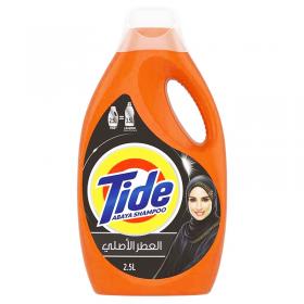 Tide Abaya Shampoo 2.5 Ltr