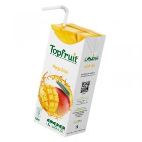 Top Fruit Juice Mango 250 ml
