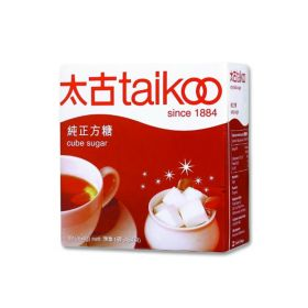 Taikoo Cube Sugar 454Gm