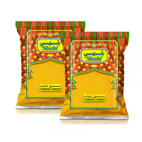 Shahi Turmeric Powder 500Gm x 2